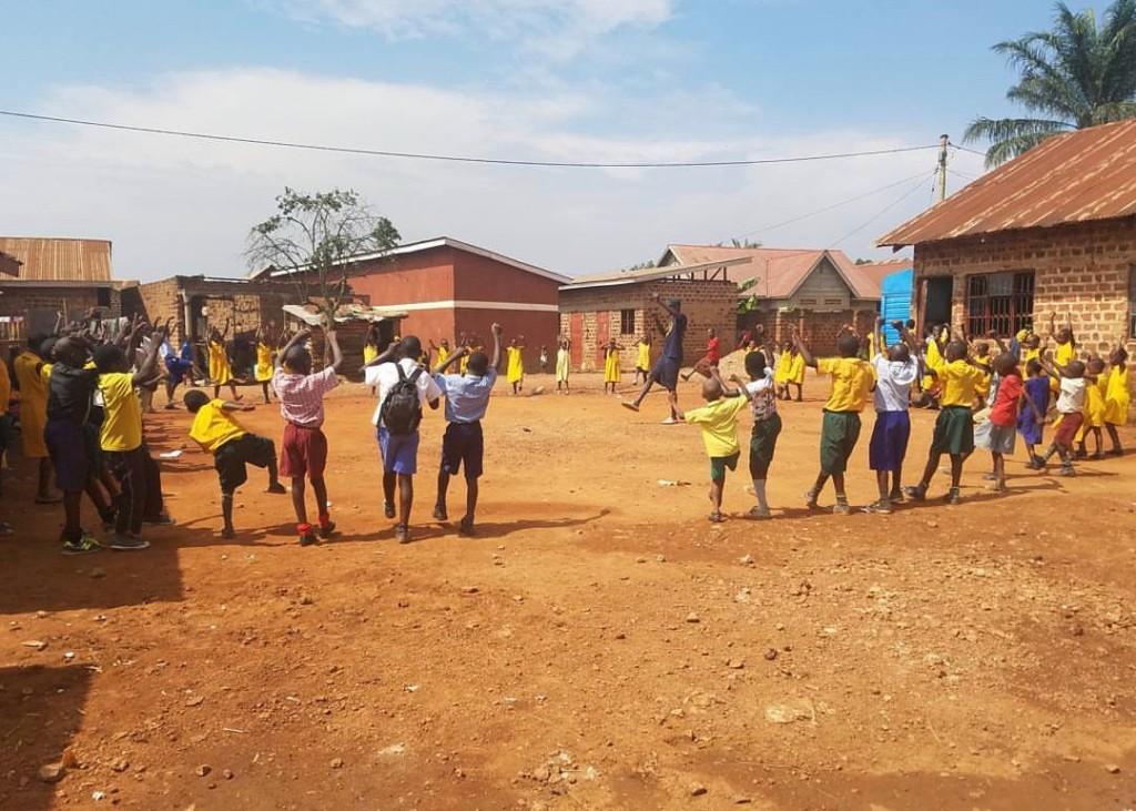 Kitiibwa Ministries - Cassie Wilson - Education in Uganda