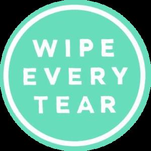 Kourtney Ellis, Wipe Every Tear