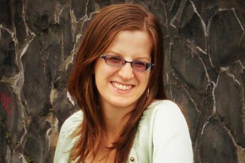 Lisette Fox - Wipe Every Tear Missionary
